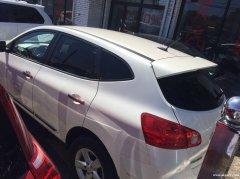 出售2012年 Nissan ROGUE 里程72000迈,
