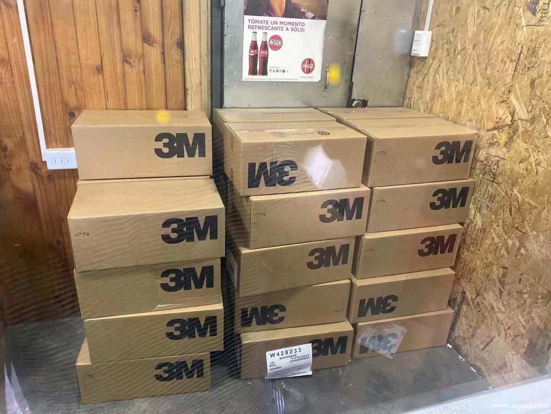 美国3M N95现货长期供应 8210 1860 9010等